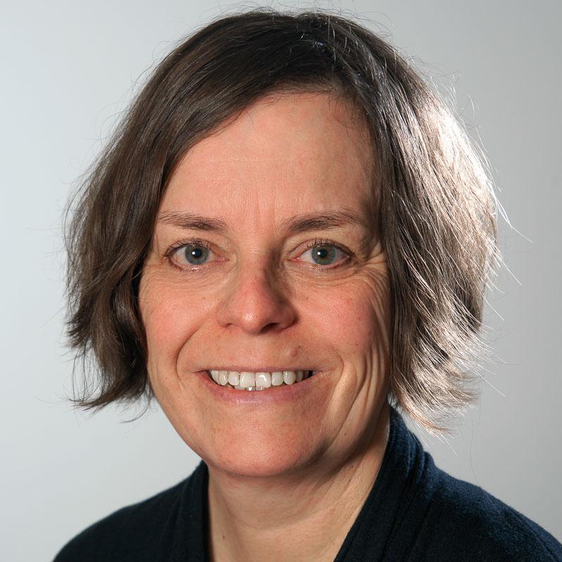 Nicole Klughardt