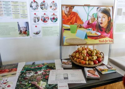 Fotos Tagung Vielfalt in der Mittagsbetreuung