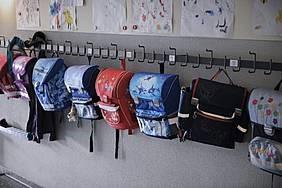 Tagesschulen 2025 – Stadt Zürich baut Tagesschulen weiter aus